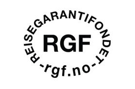 Bilde av logoen til reisegarantifondet