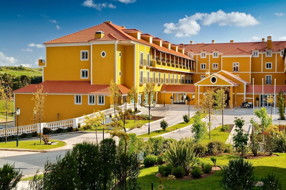 Campo Real Golf Resort Lisboa