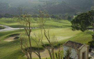 Golf Campo Real Course Lisboa Golfbutikken