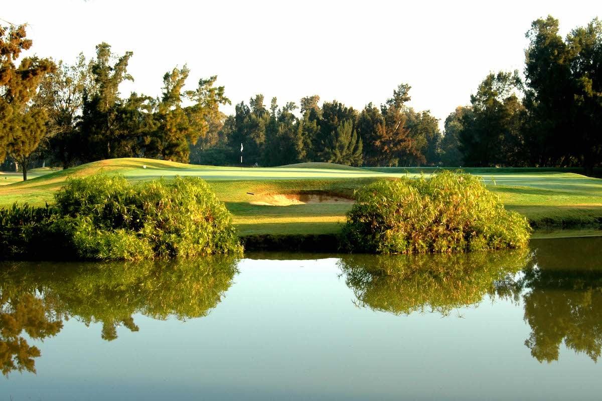 Penina Golf The Sir Henry Cotton Championship Course Golfbutikken