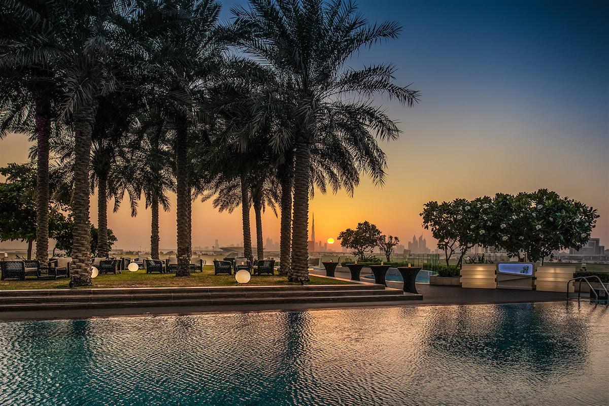 Crowne Plaza Dubai Festival City Hotel Golfbutikken