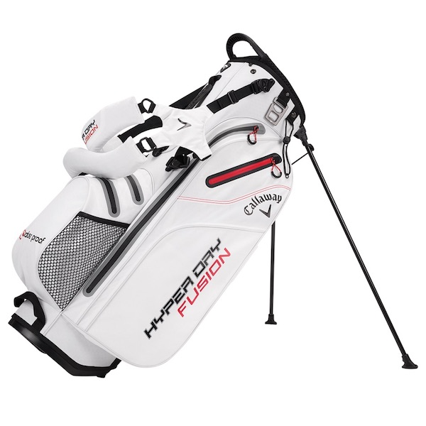 Golfbutikken Hyper Dry Fusion bærebag callaway