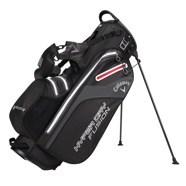 Golfbutikken bærebag callaway hyper dry fusion