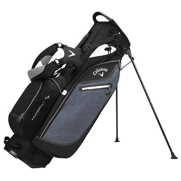 Golfbutikken bærebag hyper lite 3 callaway