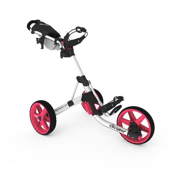 golfbutikken Clicgear 3.5+ Tralle