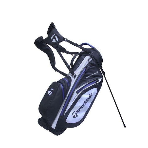 golfbutikken taylormade waterproof bærebag