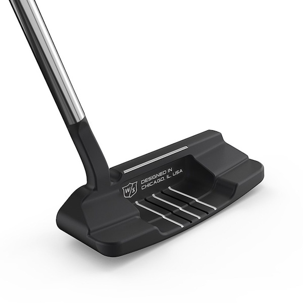 golfbutikken wilson staff infinite michigan ave putter