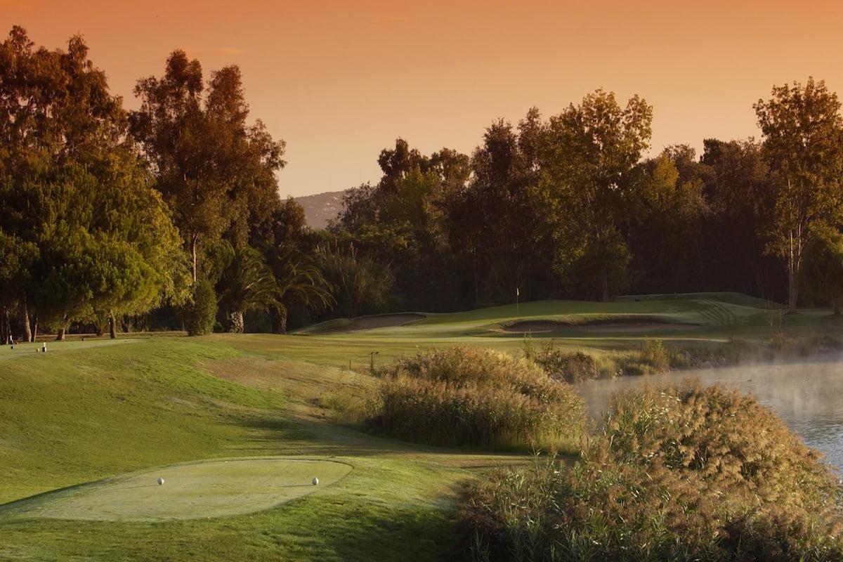 Laguna Course Golf Vilamoura Golfbutikken