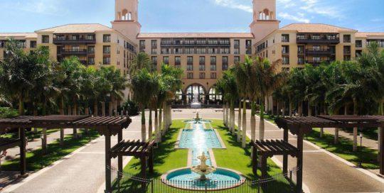 Lopesan Costa Meloneras Resort Golf Golfbutikken hotell