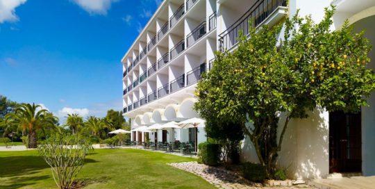 Penina Hotel Golf Resort Portimao Golfbutikken