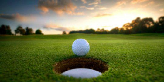golfbutikken golfbane golfball