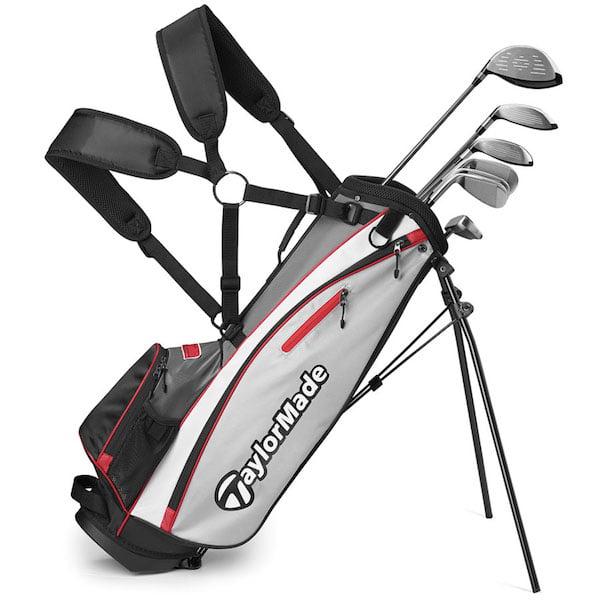 golfbutikken taylormade phenom junior