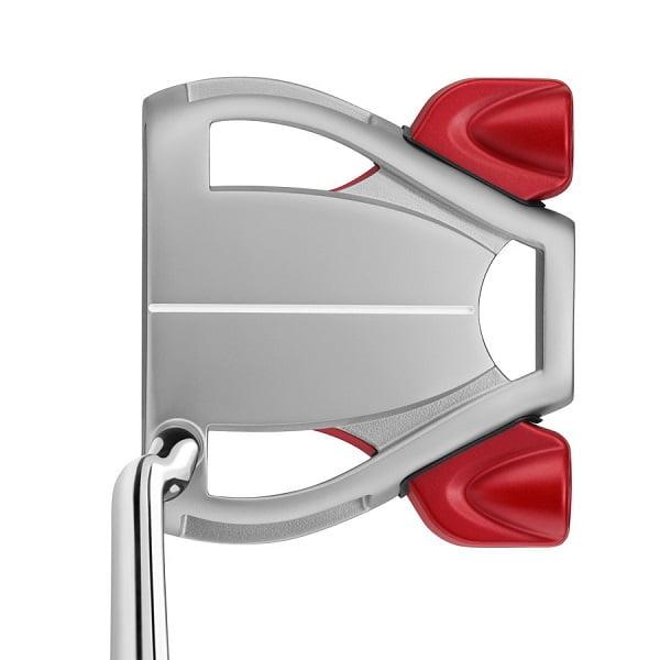 golfbutikken taylormade spider tour platinum putter