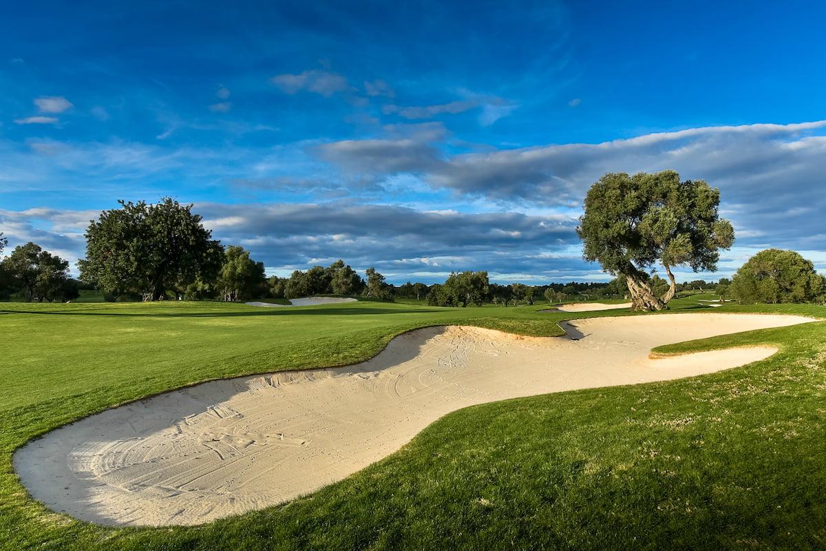 golfbutikken golfreiser golfbane quinta da cima algarve portugal