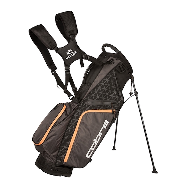 golfbutikken cobra bag ultralight