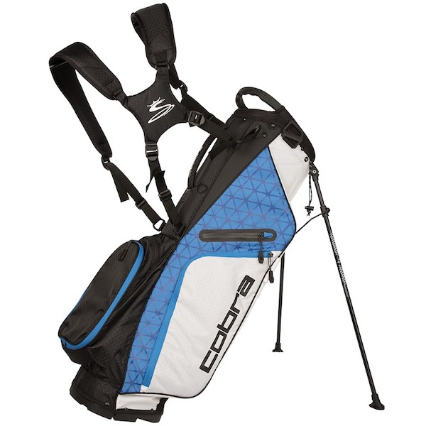 golfbutikken cobra ultralight bag