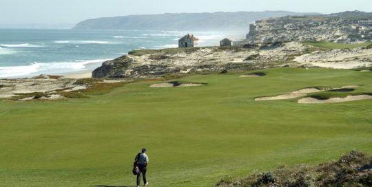 golfbutikken golfreise praia del rey golfbane