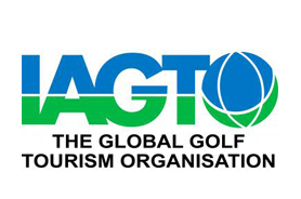 Bilde av Iagto the global golf tourism organisation