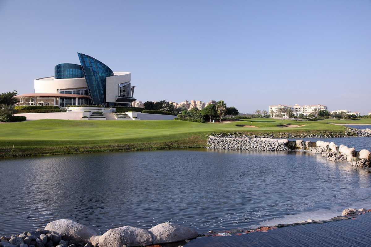 Al Badia Golf Dubai