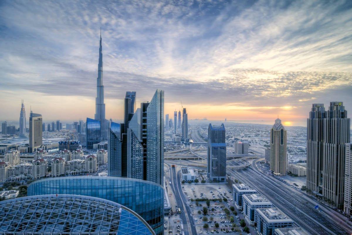 Dubai Golfbutikken
