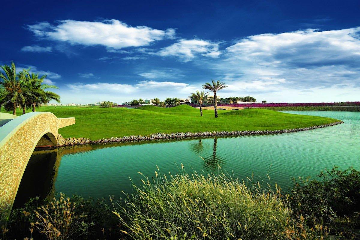 Al Badia Golf Dubai Golfbutikken