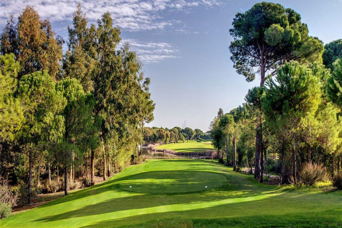 Faldo Course Cornelia Golf Belek Golfbutikken
