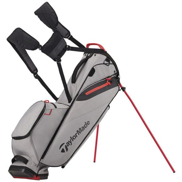 Golfbutikken taylormade flextech lite bærebag golfbag