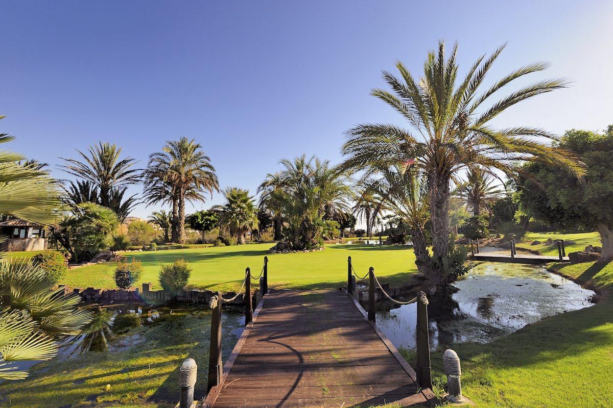 La Manga Golf Club Alicante Golfbutikken golfbane