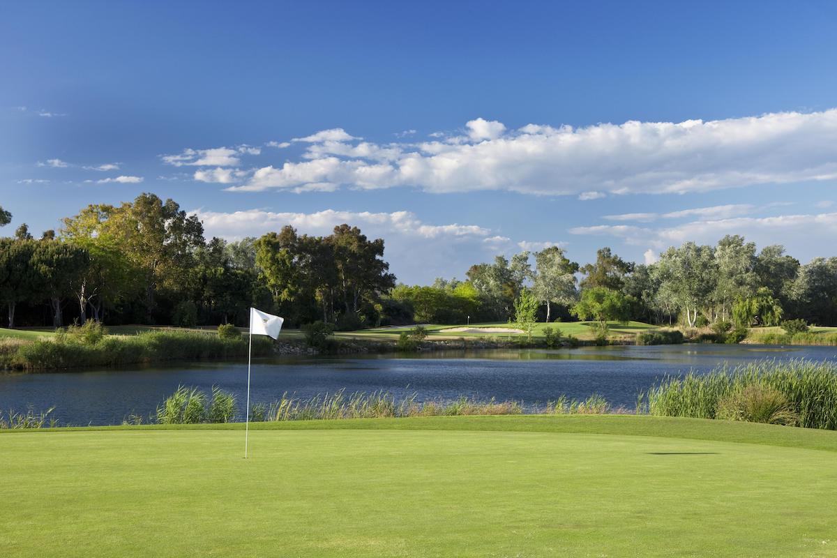 Laguna Course Vilamoura Golf Golfbutikken golfbane