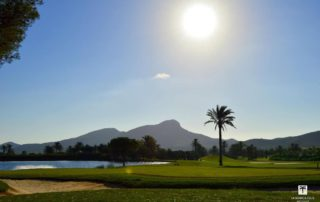 La Manga Golfbutikken Golf Course golfbane