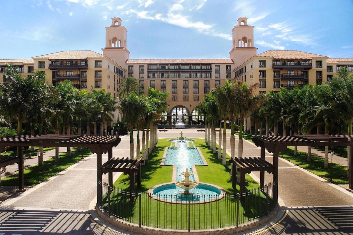 Lopesan Costa Meloneras Resort Spa & Casino Gran Canaria