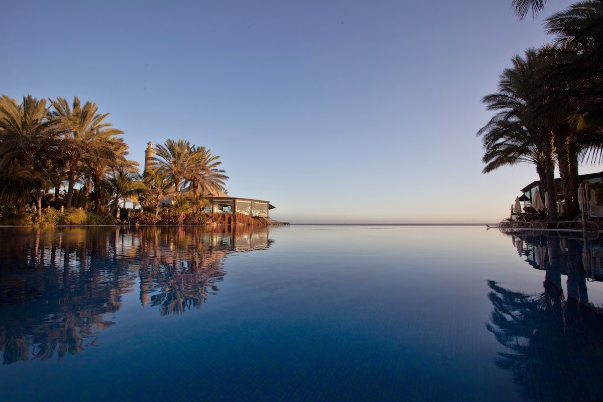 Lopesan Meloneras Resort Golf Gran Canaria Golfbutikken
