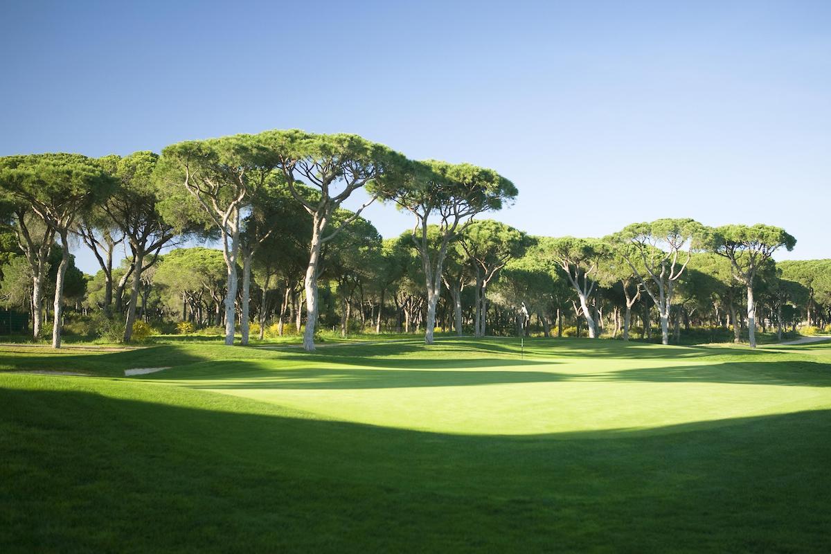 Millenium Course Golf Vilamoura Golfbutikken golfbane
