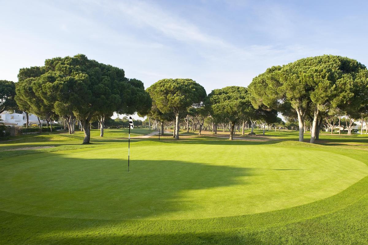 Pinhal Course Golf Vilamoura