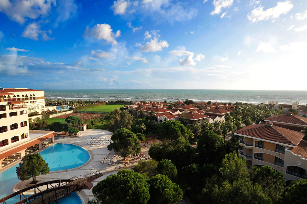 Sirene Golf Spa Resort Belek