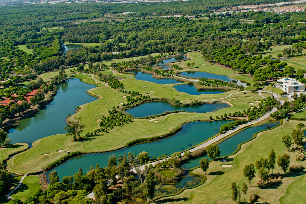 Sultan Golf Course Antalya