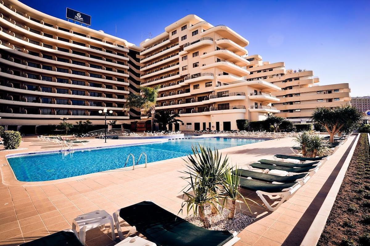 Vila Galé Marina Hotel Golf Spa Resort Vilamoura