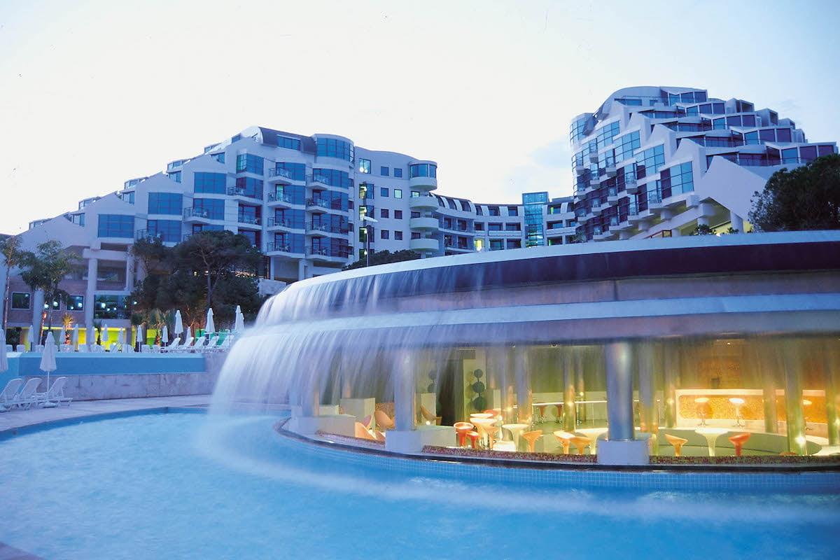 Cornelia De Luxe Resort Golf Belek Golfbutikken