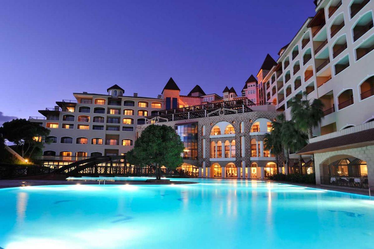 Sirene Belek Golf Hotell
