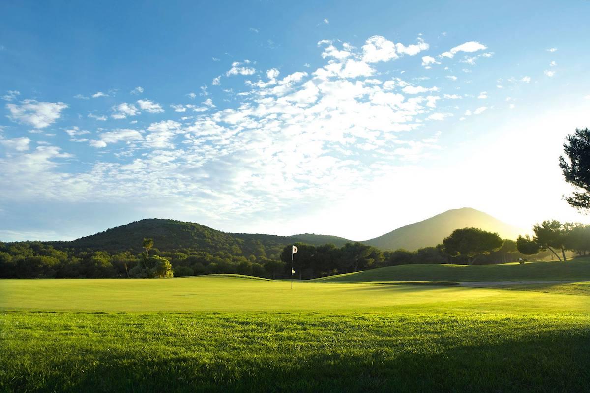 Golfbutikken La Manga Spania