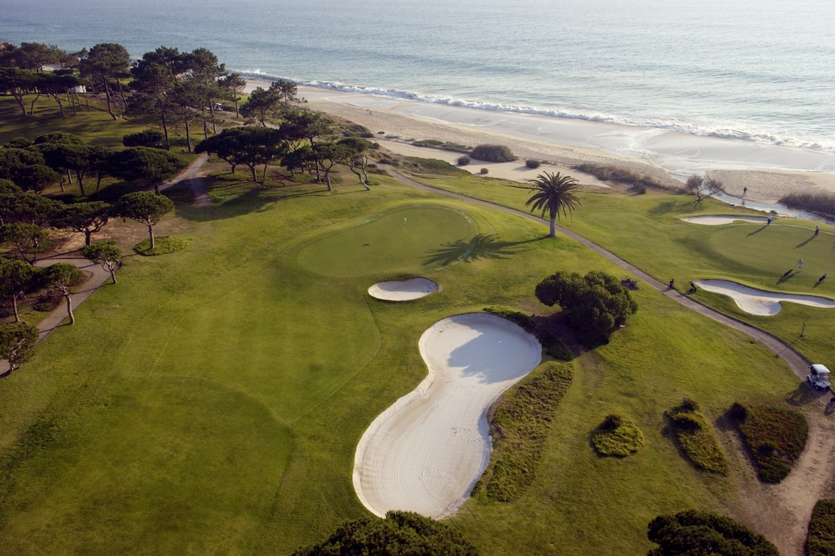 Vale Do Lobo Algarve Golf Ocean Royal