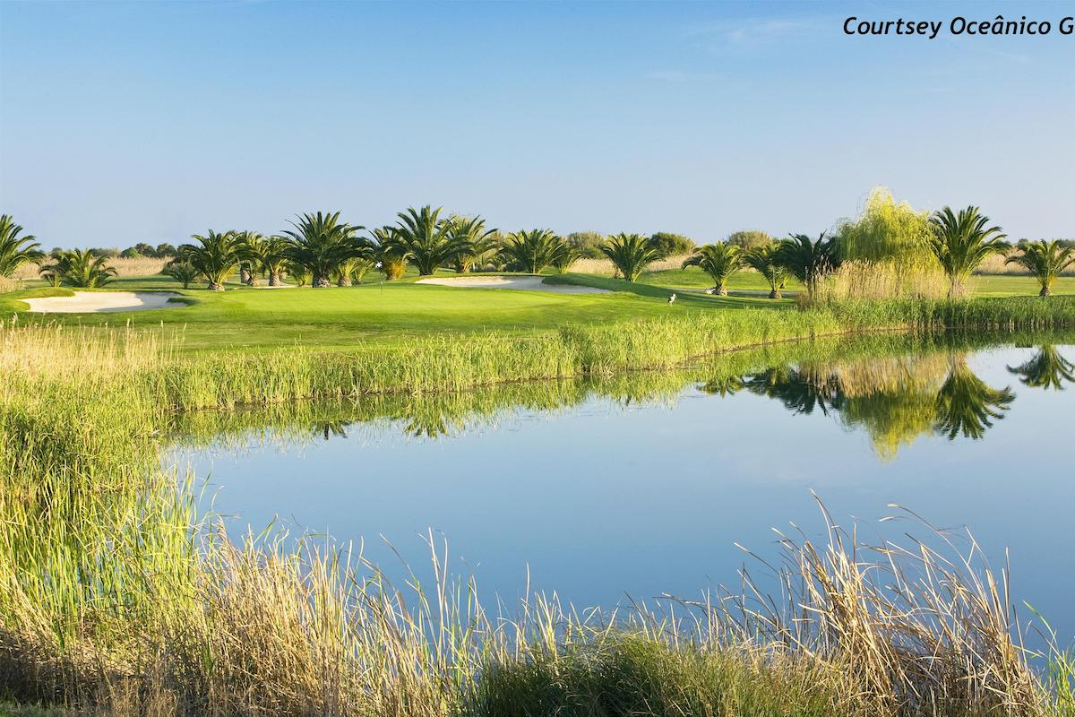 Laguna Course Golf Vilamoura