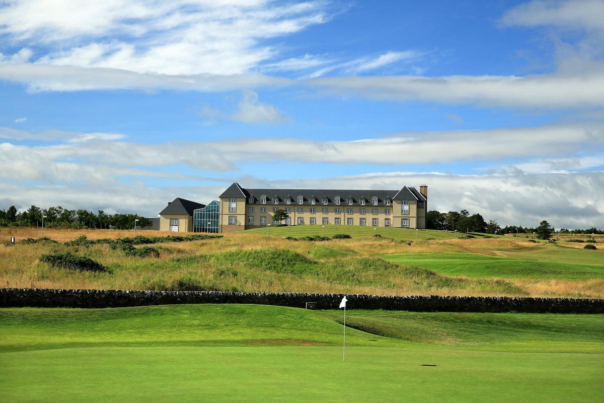 golfbutikken skottland fairmont st andrews golf hotell
