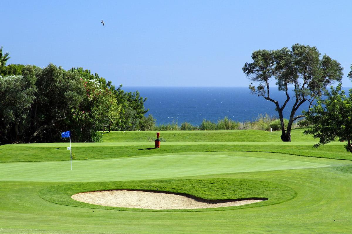 golfbutikken golfreiser quinta da cima algarve portugal