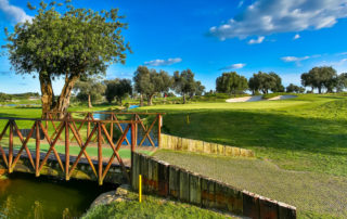 golfbutikken golfreiser golfbane quinta da ria algarve portugal