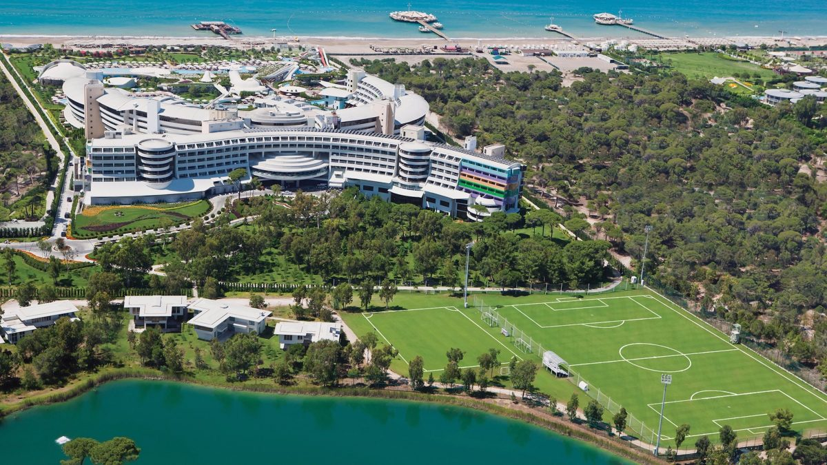 golfbutikken golfreiser cornelia diamond golf resort spa belek
