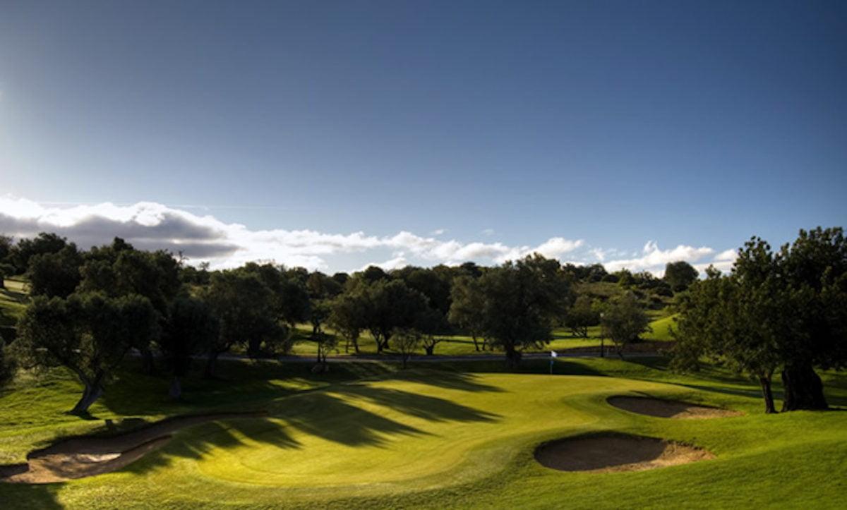 golfbutikken golfreiser vale da pinta golf