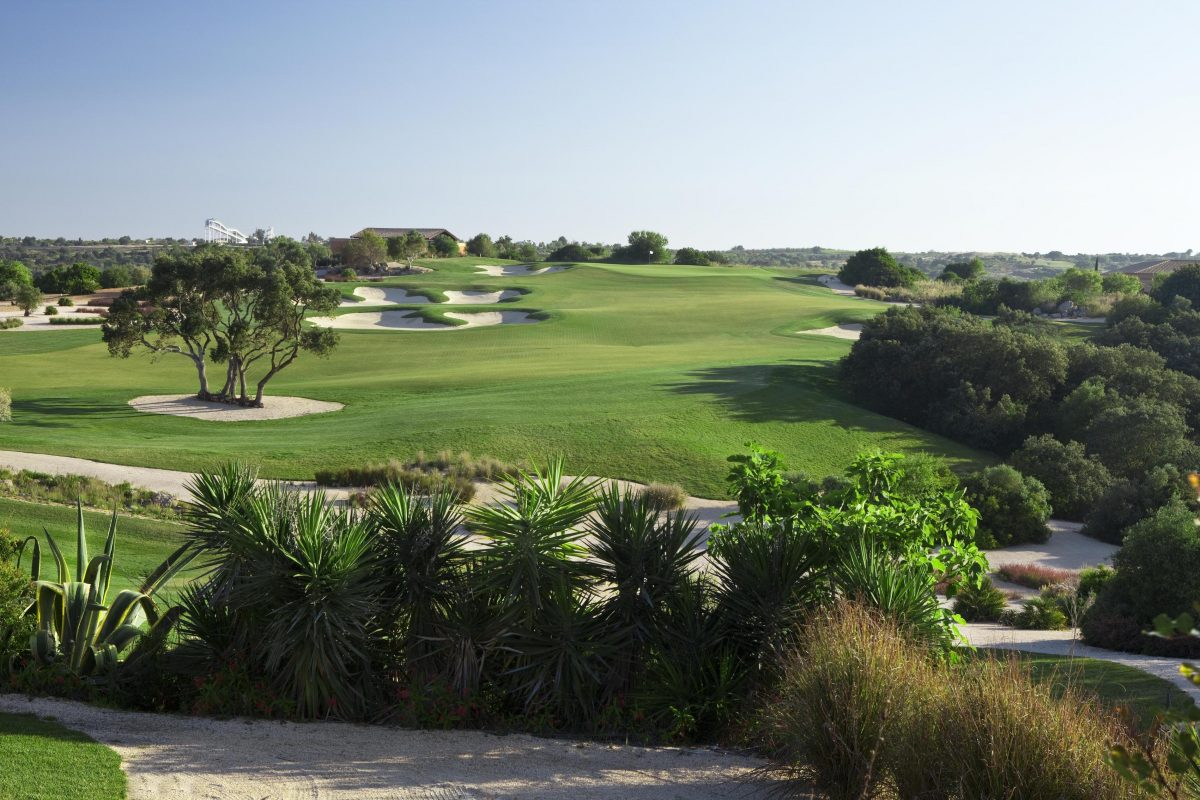 Oceanico Amendoeira Faldo golfbutikken golfreiser algarve