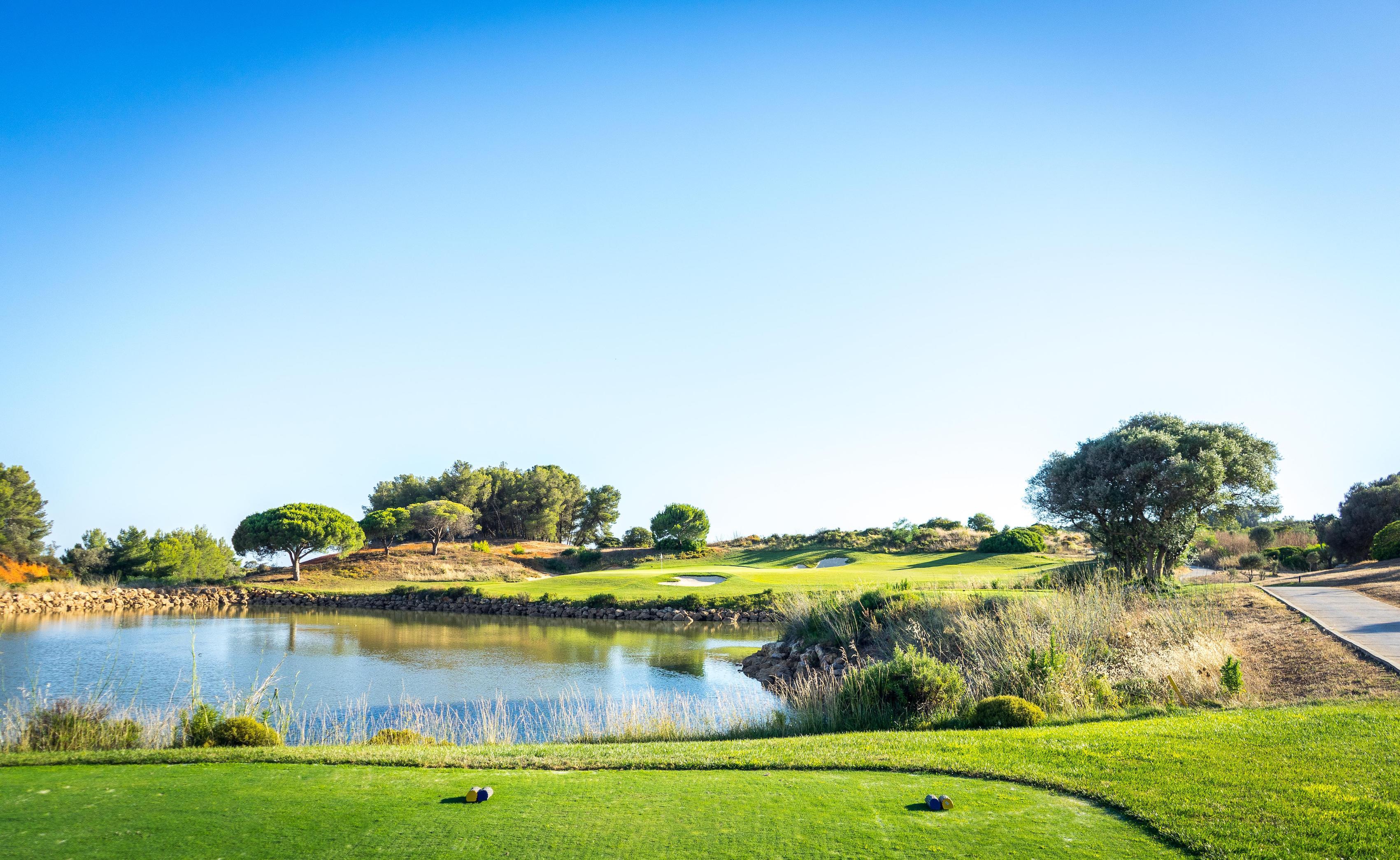 golfbutikken golfreiser golfbane onyria palmares algarve