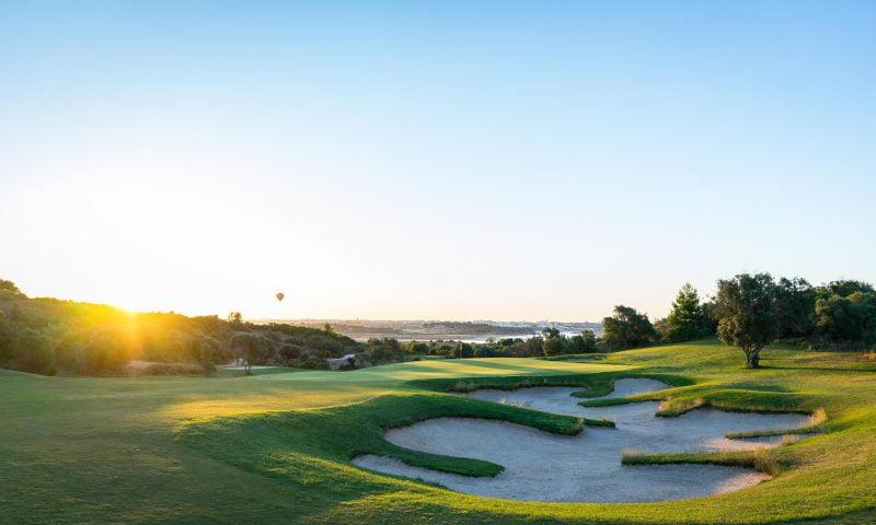 golfbutikken golfreiser golfbane onyria palmares